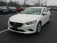 CARFAX One-Owner. Clean CARFAX. Snowflake White Pearl