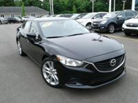 This 2017 Mazda Mazda6 Touring is offered to you for