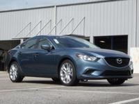 Check out this gently-used 2017 Mazda Mazda6 we