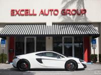 Introducing this brand new 2017 Mclaren 570GT with