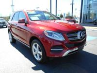 WAS $54,900. CARFAX 1-Owner, Mercedes-Benz Certified,
