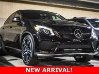 Recent Arrival! 2017 Mercedes-Benz GLE. This particular