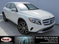 MERCEDES-BENZ CERTIFIED PRE-OWNED Details: * Warranty