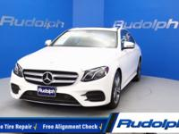 PRICE CHANGE, E 300 Sport, 4D Sedan, I4, 9-Speed