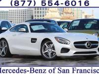 2017 Mercedes-Benz AMG® GT RWD 7-Speed