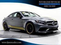 Edition 1 Package! Fletcher Jones Motorcars, the