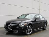 Mercedes Benz of Bellingham is proud to offer this. C