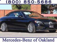 2017 Mercedes-Benz C-Class C300 31/23 Highway/City