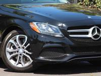 Clean CARFAX. C 300 RWD 7G-TRONIC PLUS 7-Speed