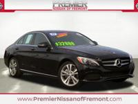 New Price! CARFAX One-Owner. Clean CARFAX. Black 2017