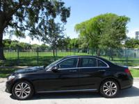 Options:  2017 Mercedes C 300|Come And Visit Us At