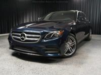 This outstanding example of a 2017 Mercedes-Benz