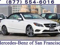 2017 Mercedes-Benz E-Class E 400 RWD 7-Speed Automatic