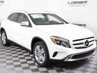 JUST REDUCED!! VERY LOW MILES !! 2017 GLA250 4MATIC.
