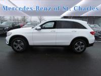 Options:  2017 Mercedes Glc Glc 300 4Matic|Awd Glc 300