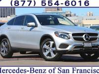 2017 Mercedes-Benz GLC GLC 300 4MATIC®