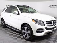 MB CERTIFIED WITH VERY LOW MILES! 2017 Mercedes-Benz