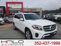 2017 MERCEDES GLS450 ALL WHEEL DRIVE LOADED WITH ALL