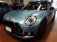LOW MILES - 10,000! Cooper trim. FUEL EFFICIENT 32 MPG