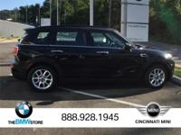 Certified. Clean CARFAX. Priced below KBB Fair Purchase