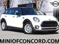Cooper trim, Pepper White exterior and Carbon Black