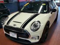 Cooper S trim. CARFAX 1-Owner, Excellent Condition, LOW