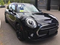 Fully Loaded! 2017 MINI Cooper S Clubman ALL4 in