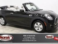 Options:  Transmission: 6-Speed Manual|Convertible Wind