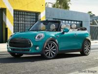 Options:  2017 Mini Convertible Cooper 2 Door|3