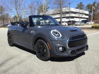 Options:  Wheels: 17 X 7.0 Jcw Track Spoke Black|Sport
