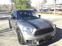 MINI Certified 2017 Cooper Countryman ALL4 AWD in