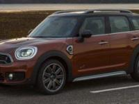 Highlighted Features of this Great MINI Countryman