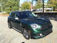 Fully Loaded 2017 MINI Cooper S Countryman ALL4 in