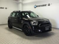 Heated Seats, Moonroof, Back-Up Camera, MINI YOURS