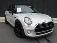 **2017 MINI COOPER**4DR**SPORT AUTOMATIC**MINI