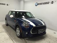 MINI Certified, ONLY 5,017 Miles! FUEL EFFICIENT 37 MPG