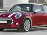 The all-new 2017 MINI Hardtop 2 Door is the greatly