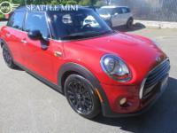This 2017 Cooper is for MINI nuts looking high and low