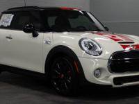 Options:  John Cooper Works Interior Package  -Inc: