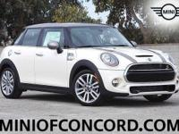 Moonroof, Heated Seats, Bluetooth, Dual Zone A/C,