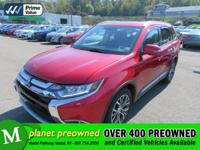 ****1 OWNER ***Our top-of-the-line 2017 Mitsubishi