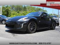 2017 Nissan 370Z V6 Coupe, *** 1 OWNER *** CLEAN