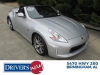 Driver's Way Certified! Touring Sport Convertible with