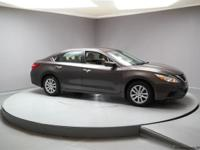 NISSAN CERTIFIED PRE-OWNED, CLEAN CARFAX, and