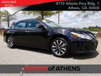 Look at this 2017 Nissan Altima 2.5. Its Variable