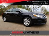 Check out this 2017 Nissan Altima 2.5. Its Variable
