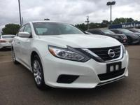 Recent Arrival! New Price!   2017 Nissan Altima 2.5 S