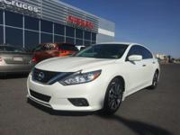 Nissan of Las Cruces has a wide selection of
