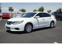 Don't miss out on this 2017 Nissan Altima 2.5 S! It