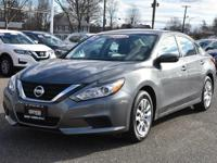 You can find this 2017 Nissan Altima 2.5 S and many